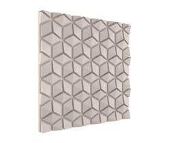 nº 49 pour design of 3d wall panels par Vadymykh