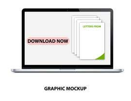 #17 for [ Create Graphic Mock-up] to be used as FREE Downloadable .pdf on my website by TH1511