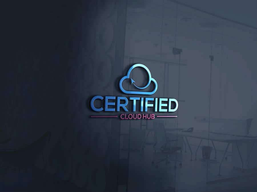 Penyertaan Peraduan #90 untuk Company Logo