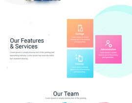 #197 for Create Corporate Identity, Logo, Name, Landingpage and Powerpoint Presentation af syrwebdevelopmen