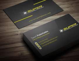 #101 for Business Card Design af MOMODart
