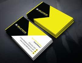 #107 for Business Card Design af MOMODart
