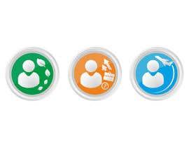 #19 untuk Design avatar icon for website oleh NikWB