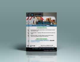 Nro 114 kilpailuun Create a flyer - No Deposit Homes käyttäjältä sujonyahoo007