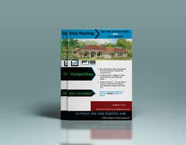 Nro 116 kilpailuun Create a flyer - No Deposit Homes käyttäjältä sujonyahoo007