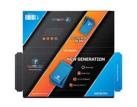 Nro 19 kilpailuun Package design käyttäjältä AgustinCano