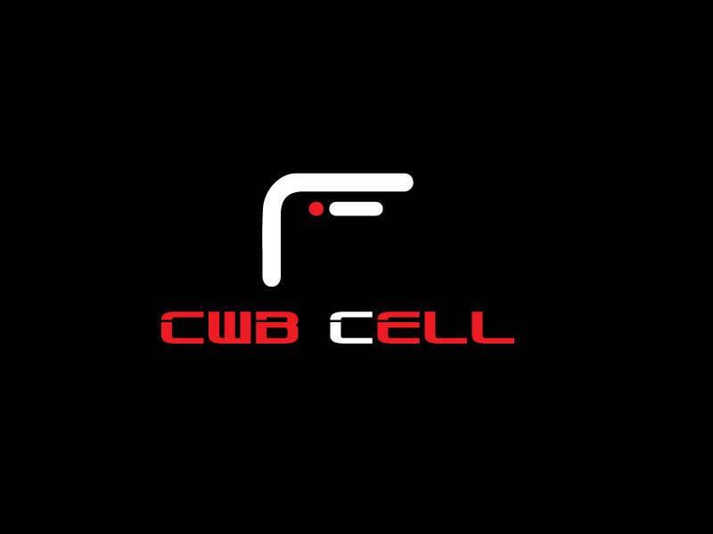 Proposition n°43 du concours logo update - CWB CELL