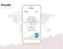 Nro 9 kilpailuun Mobile App UI/UX design in Invision käyttäjältä shuvashishstu