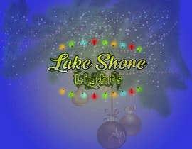 nurnahid tarafından Logo for Christmas Light Show için no 21