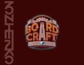 #58 pentru Logo for Online Game de către Nozhenko
