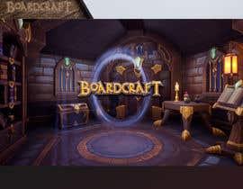 #2 pentru Logo for Online Game de către Wonderdax