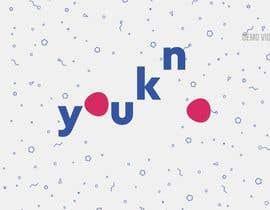 #35 untuk Create an Animated Logo for Youkno oleh shafran1000