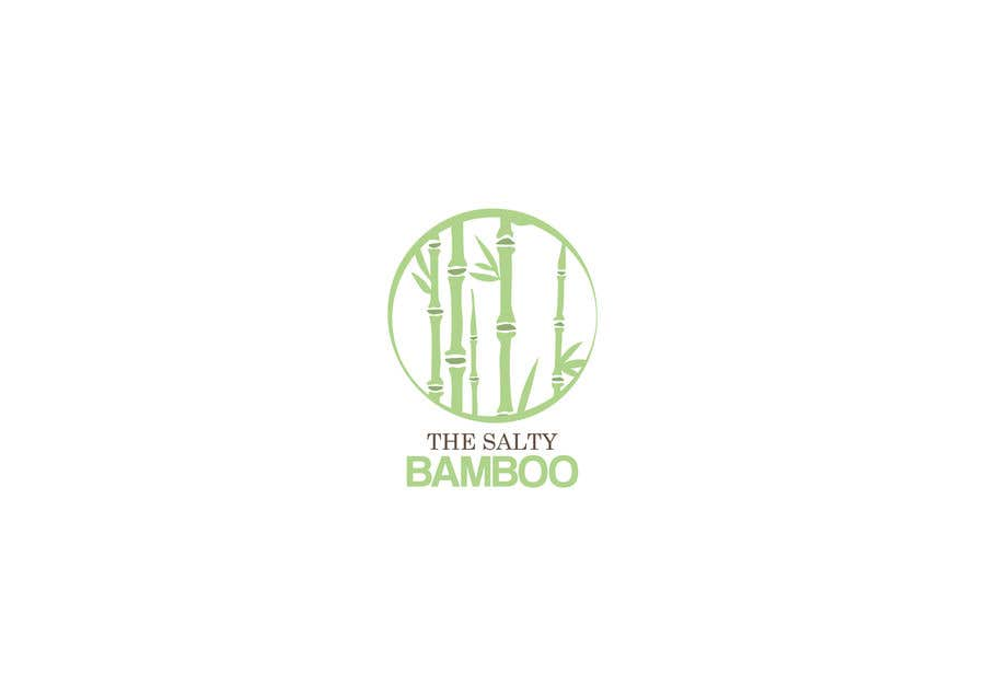 Proposition n°26 du concours Create Logo for The Salty Bamboo