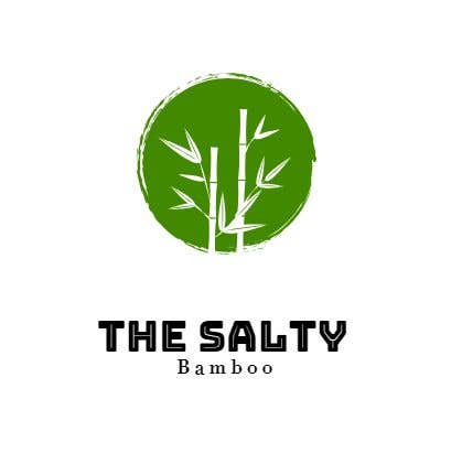 Proposition n°7 du concours Create Logo for The Salty Bamboo