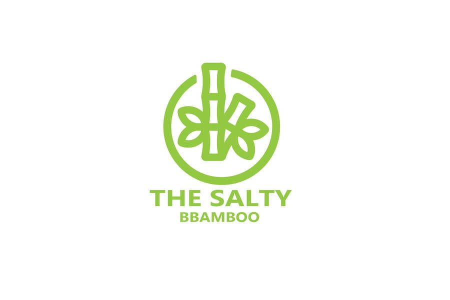 Proposition n°50 du concours Create Logo for The Salty Bamboo