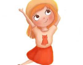 nº 16 pour Create a cute youtube show picture par kc013