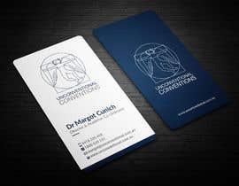 Nro 94 kilpailuun Design a business card käyttäjältä wefreebird