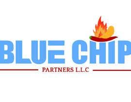 Sonaliakash911 tarafından Company Logo- Blue Chip Partners, LLC için no 15