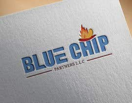 Sonaliakash911 tarafından Company Logo- Blue Chip Partners, LLC için no 19