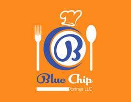 Sagor97 tarafından Company Logo- Blue Chip Partners, LLC için no 53