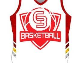 #83 pentru Basketball Club Logo de către shuvo1022