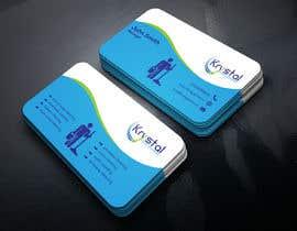 #29 para double side business card por mithu08