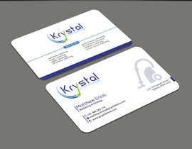 #73 para double side business card por faruquechisim068
