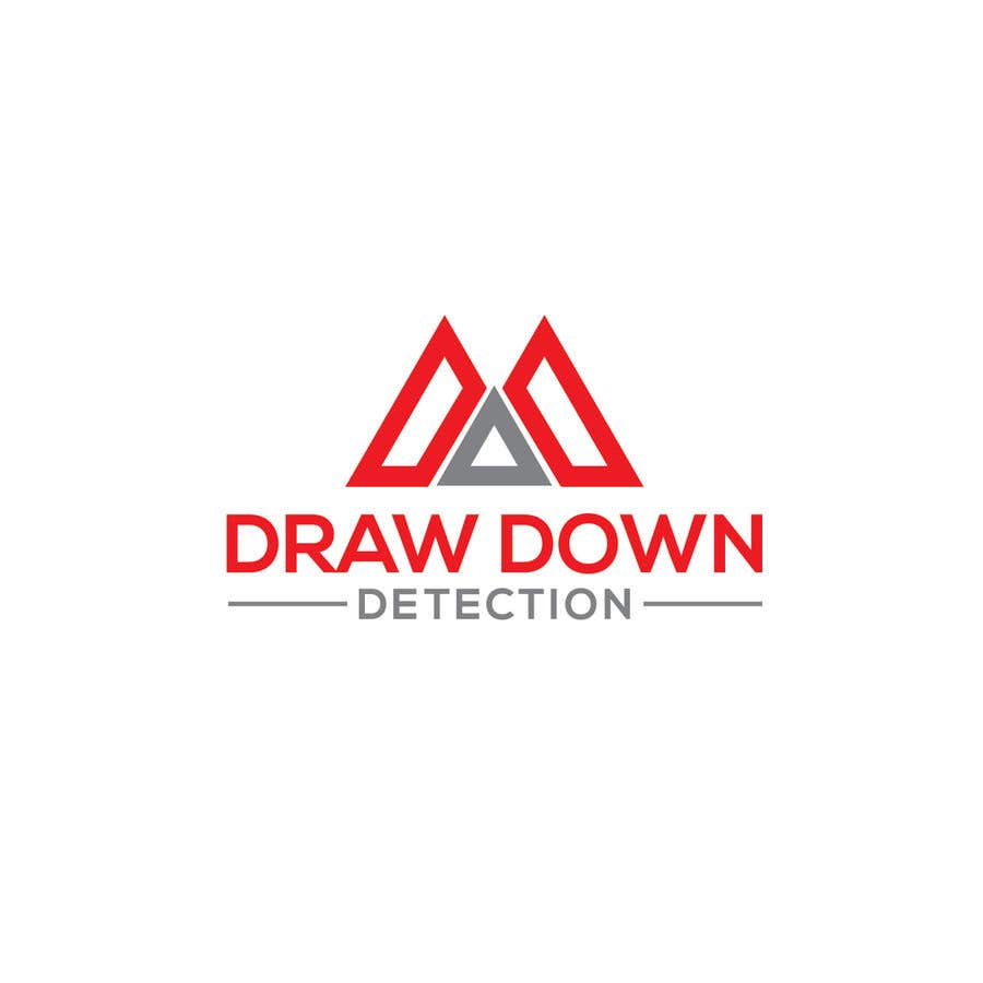 "Intrarea #98 pentru concursul ""Draw Down Detection - Logo"""