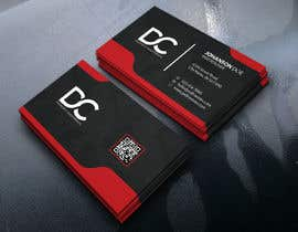 #3 for Make me a professional Business card by srbsakib