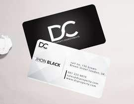 #8 za Make me a professional Business card od HashamRafiq2