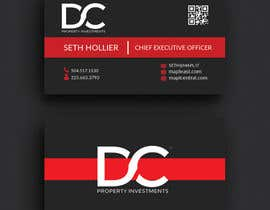 #30 for Make me a professional Business card by Kajol2322