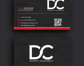 #36 za Make me a professional Business card od Kajol2322