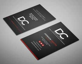 #5 for Make me a professional Business card by Mdrocky888