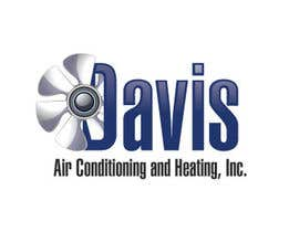 #14 para Logo Design for Air Conditioning & Heating Company por royind