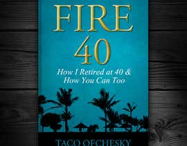#58 za Book Cover Design od redAphrodisiac