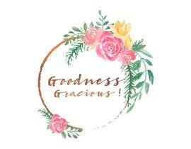 #94 za Goodness Gracious! We need a logo! od sintegra