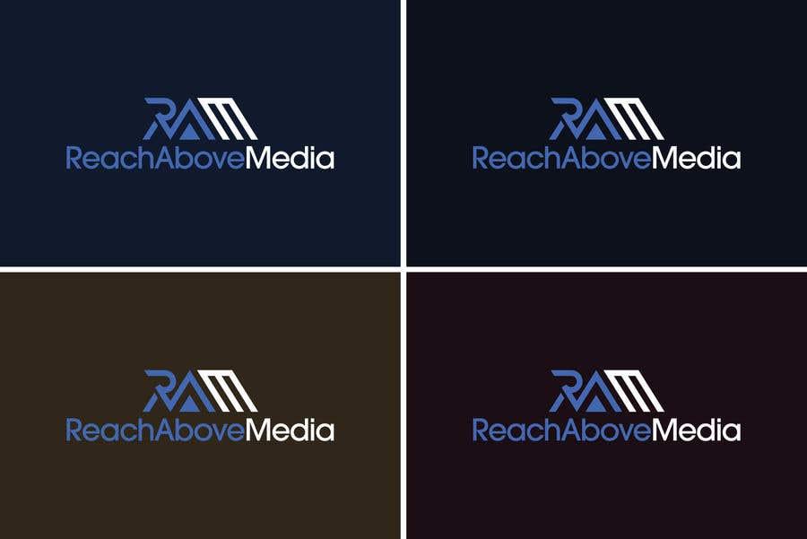 Penyertaan Peraduan #31 untuk Take current logo make it FB BLUE or Freelancer Blue/White with dark background