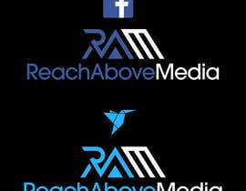 #7 untuk Take current logo make it FB BLUE or Freelancer Blue/White with dark background oleh atiqulislamashif