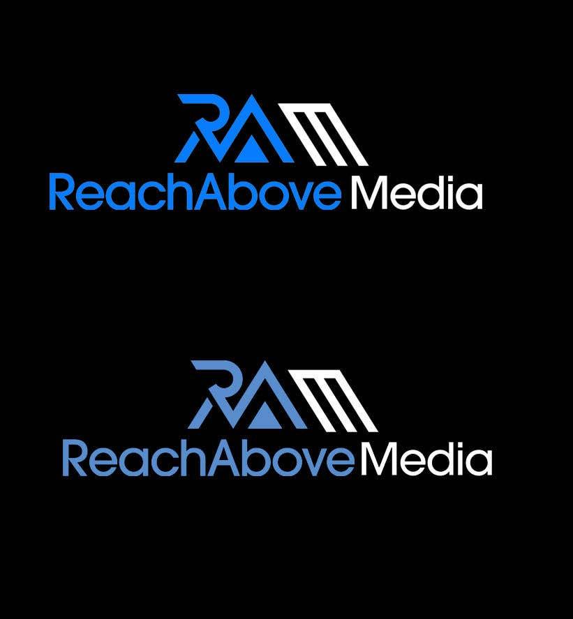 Penyertaan Peraduan #29 untuk Take current logo make it FB BLUE or Freelancer Blue/White with dark background