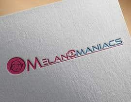 #5 za Make a logo for my Med-school skin cancer awareness club called Melanomaniacs od sanjidkhan22