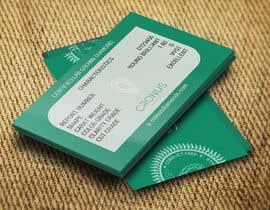 #5 za Vectorize & Improve Certificate Card od lipiakhatun8