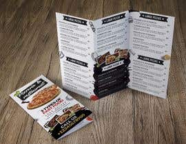 #8 za Recreate trifold brochure od badriaabuemara