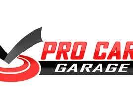 #18 za Diseño de logotipo Pro Car Garage od Cristhian1986