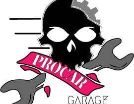 #25 za Diseño de logotipo Pro Car Garage od velasquezwillian