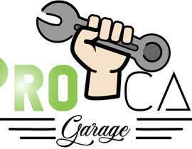 #26 za Diseño de logotipo Pro Car Garage od velasquezwillian