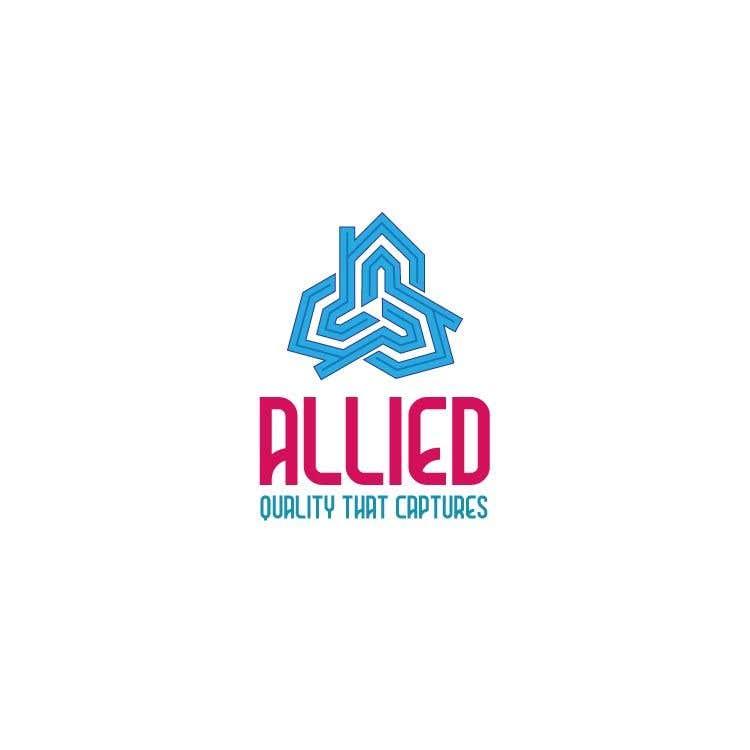 Penyertaan Peraduan #401 untuk Allied Jobs