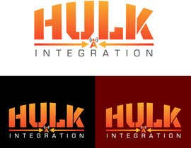#31 za LOGO FOR HULK INTEGRATION od shekhobaidullah