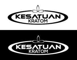 #468 za Kesatuan Kratom Logo Design od QNICBD11