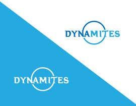 #90 za Create a Football team logo - DYNAMITES od naimmonsi12