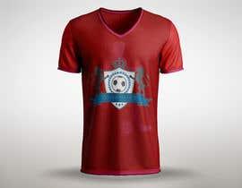 #84 za Create a Football team logo - DYNAMITES od Hasib143